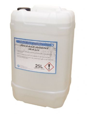 Release Agent Wash (25Ltr)